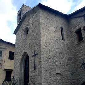 Chiesa di San Gaugerico
