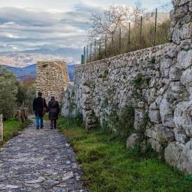 Mura Megalitiche