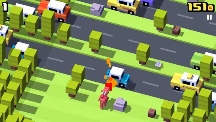 CrossyRoad_InAction_Dragon