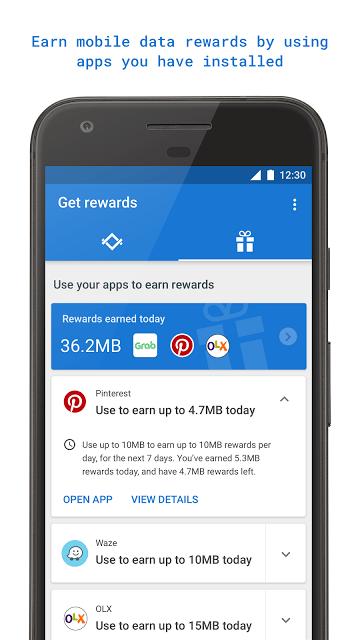 Google экономит трафик и продвигает приложения