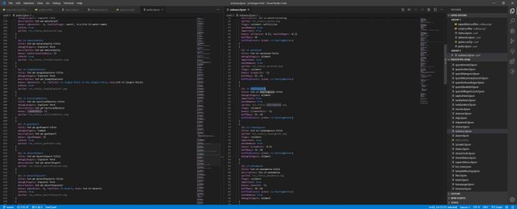Все инструменты HTML5