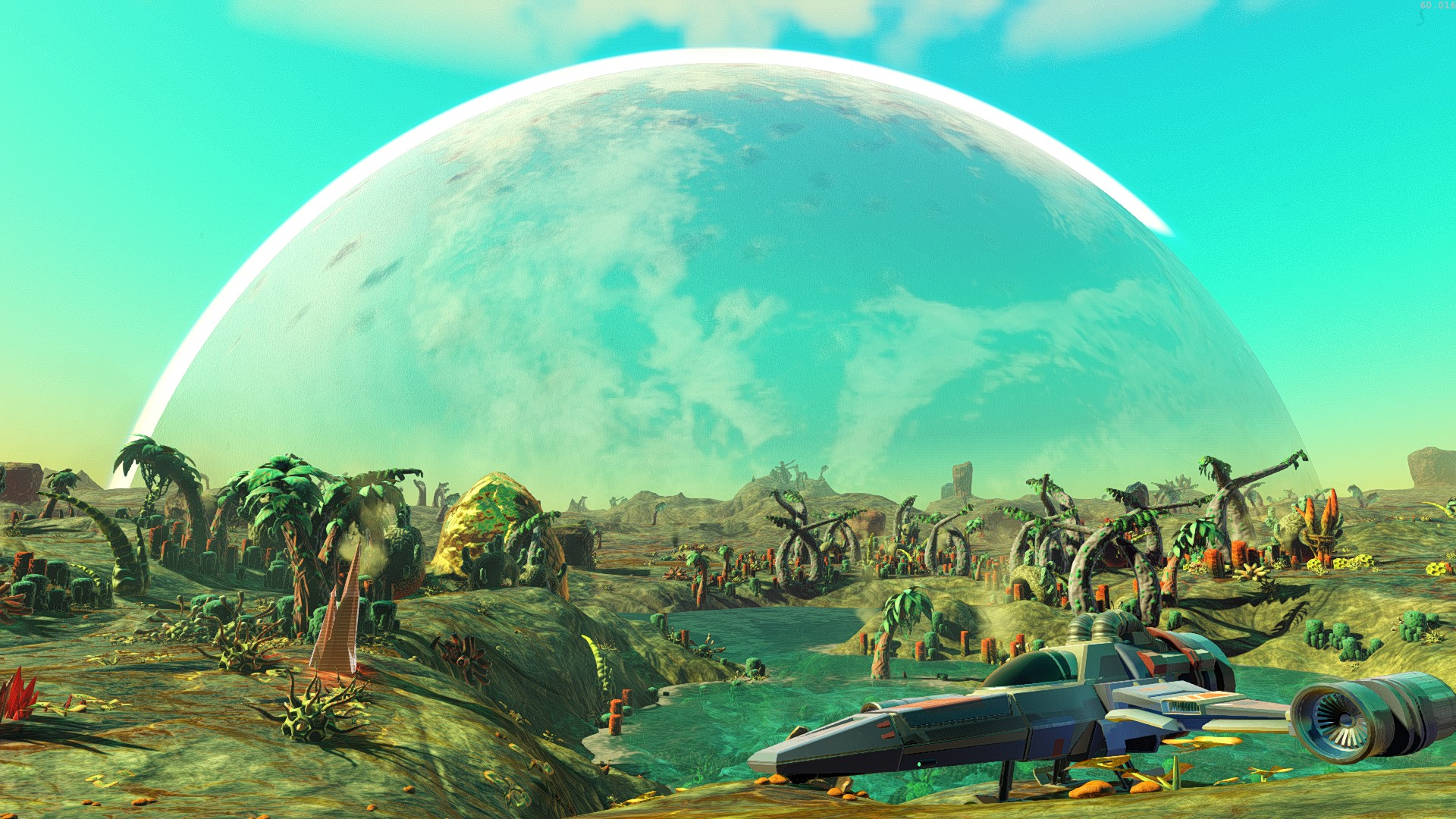 No Mans Sky Tips Tricks Secrets For New Galactic Lifeforms