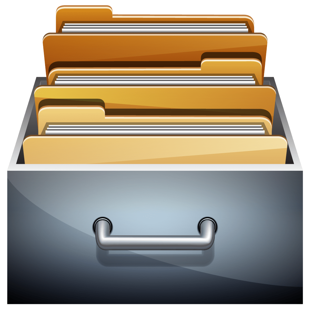 File Cabinet Pro Mac app icon.