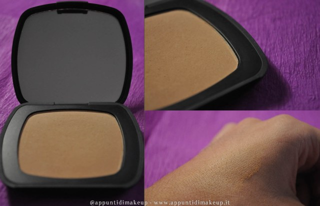 bare minerals foundation overview