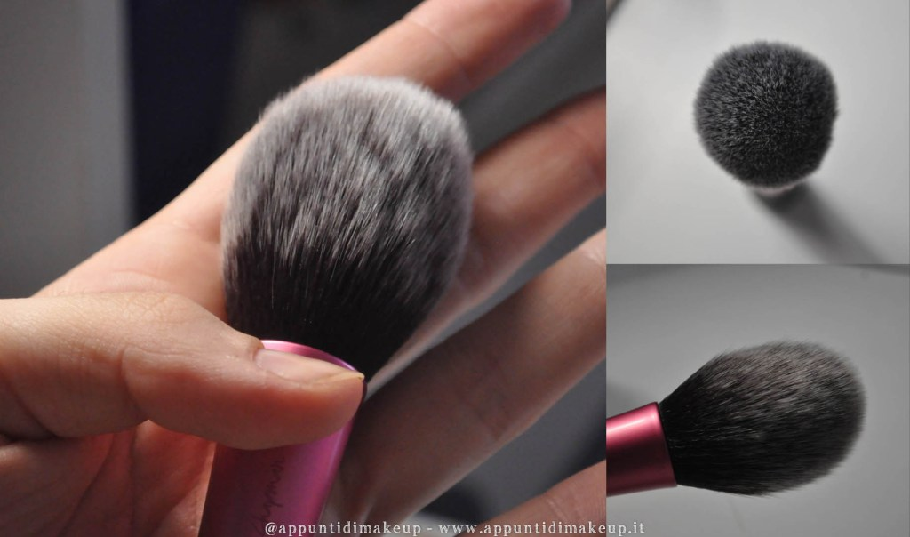 real techniques blush