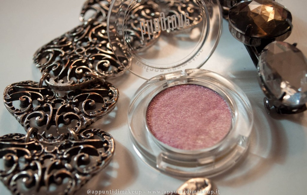 blingtone eyeshadow pink champagne