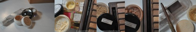 occhi naked essence primer potion plastic neve cosmetics