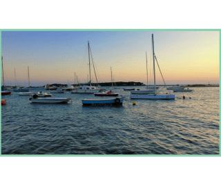 Porto Cesareo Tramonto 6