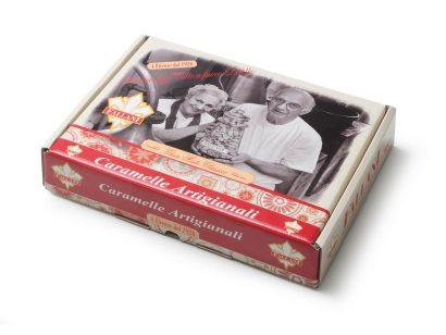 Caramelle Fallani, una bontà tutta italiana 9 caramelle
