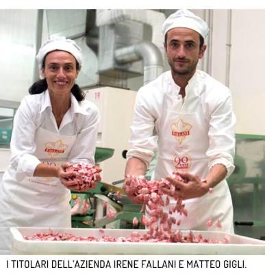 Caramelle Fallani, una bontà tutta italiana 19 caramelle