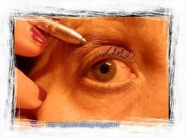 Isadora e gli occhi brillano di luce 2 #beauty