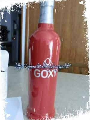 Goxy, il benessere naturale delle bacche di goji 4 Bacche di Goji