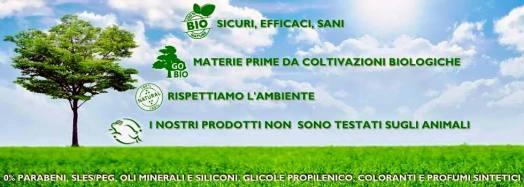Belli e Naturali detergenti ecologici per la casa 1 Belli e Naturali