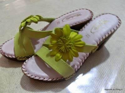 Michelle, calzature confortevoli dal design fantasioso e allegro 1 accessori moda