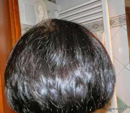 Shampoo HAIR AKTIVE: cosmeceutici per capelli sani