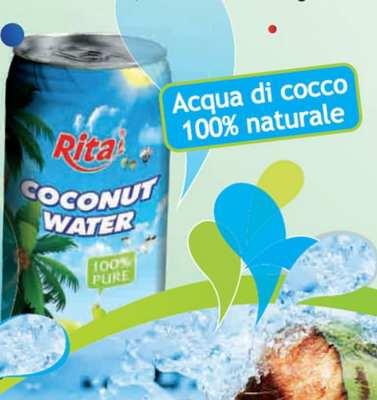 Rita Coconut Water