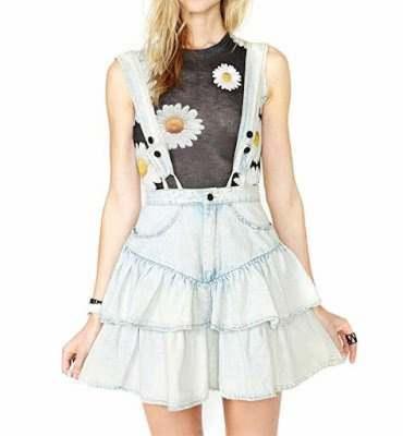 Stylemoi, summer's streetwear with denim 1 Moda
