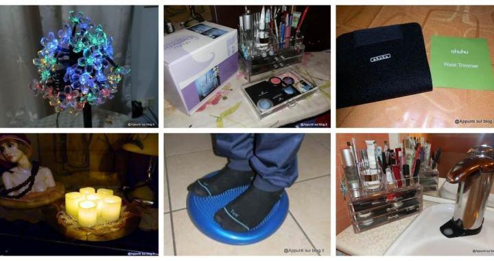 Ohuhu su Amazon: prodotti innovativi ed HiTech