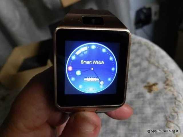 Gearmax smartwatch, eleganza e tecnologia sempre con me 2 Gearmax®