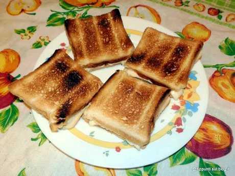 Klarstein Cambridge, tostapane 2 vani per toast croccanti