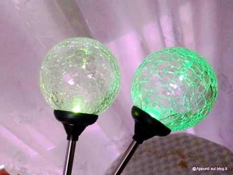 Esky® Sky of Electronics, sfere per illuminare il buio 5 articoli per la casa