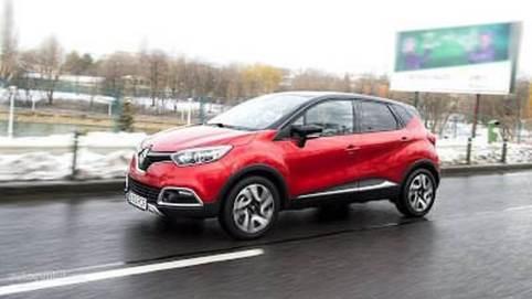 #PassionForLife, Renault e Captur per vivere la tua passione 1 #PassionForLife