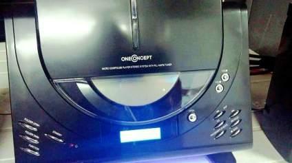 OneConcept vertical 80: Stereo verticale per ambienti piccoli