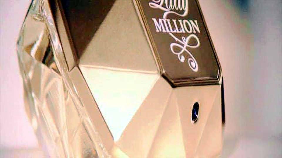 I nuovi profumi Lady Million da Paco Rabanne per chi si sente vincente