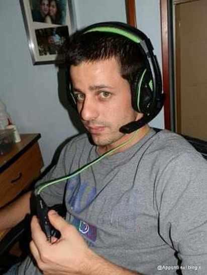 EasyAcc cuffie gaming headset tecnologiche 2 articoli per la casa