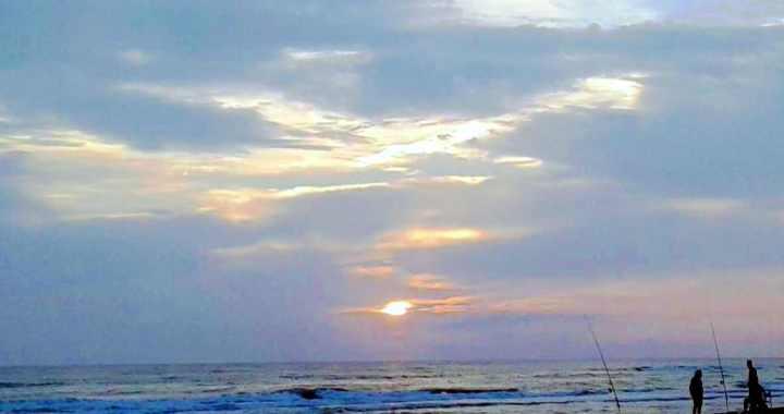 Nuvole, meravigliose pellegrine del cielo