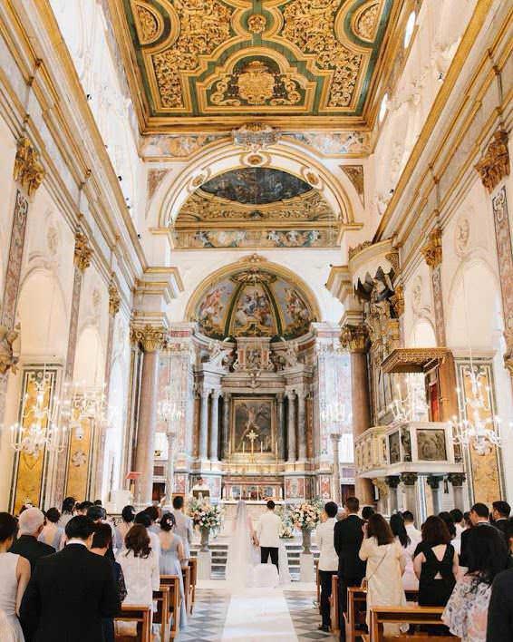 Amalfi: seducente e storica Repubblica Marinara 1 amalfi