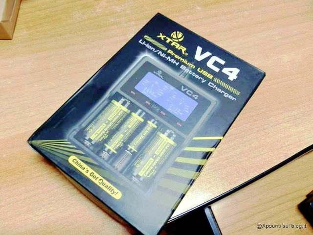 XTAR VC4