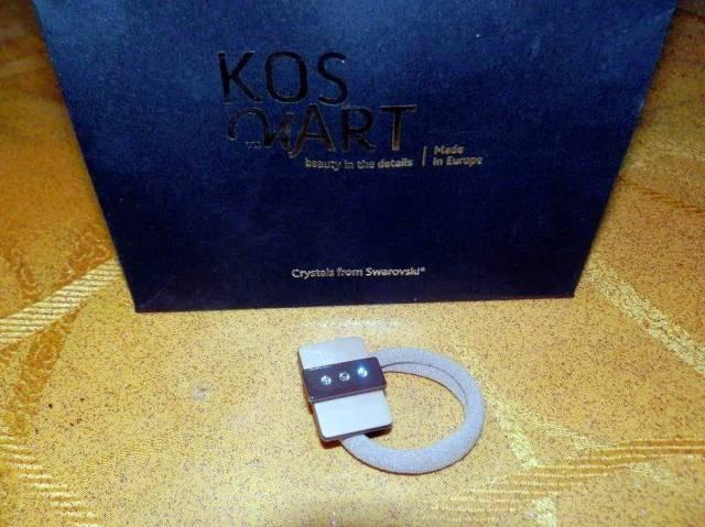 Kosmart, accessori moda per capelli e bijoux vintage