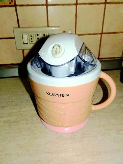 Auna gelatiera refrigerante