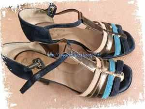 Olivia & Martina, scarpe leggere e dal design affascinante