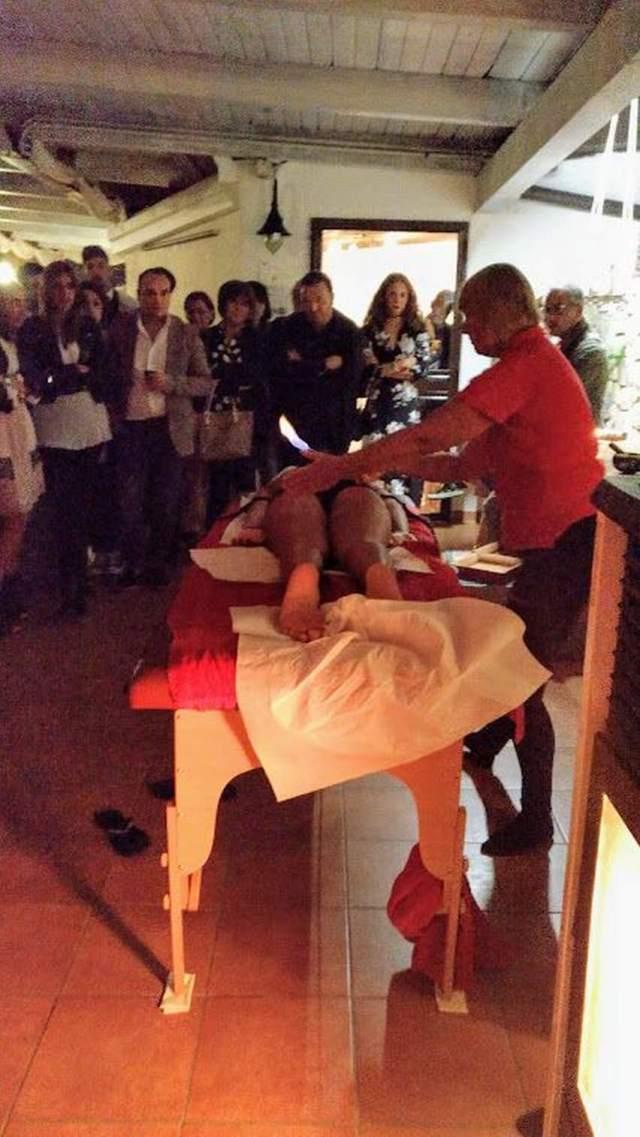 Massaggi: 5 benefici fisici e mentali 1 #salute