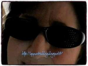 Occhiali uomo donna Vision Light, per vederci chiaro