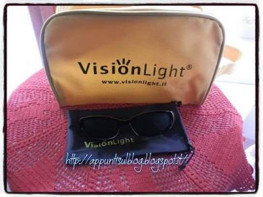 Occhiali Vision Light