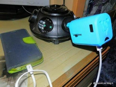 eBoot Tecnologia smart multifunzionale