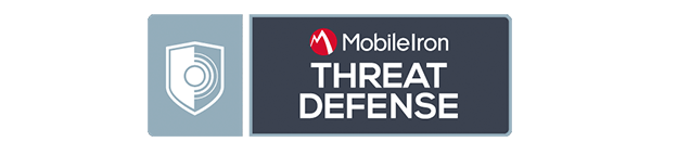 MobileIron Threat Defence