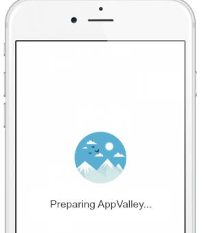 preparing appvalley ios app