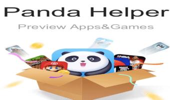 Alternative app to AppValley: Panda Helper App