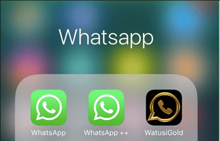 WhatsApp++ for iOS | Download WhatsApp++ on iPhone/iPad with