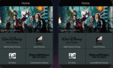 AppValley Movies & TV Shows