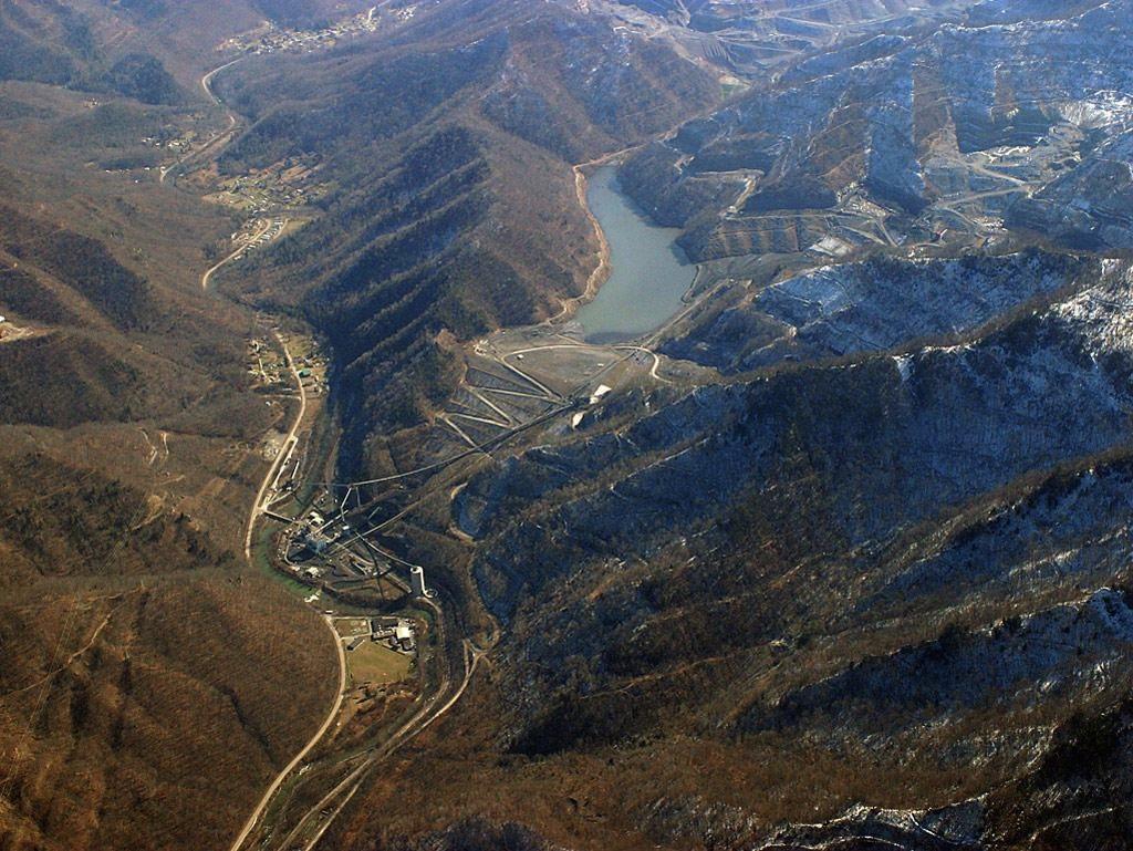 Lesson Learned The Buffalo Creek Flood Appalachian Voices