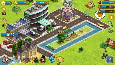 Tropic Paradise Sim: Town Building City Island Bay ...