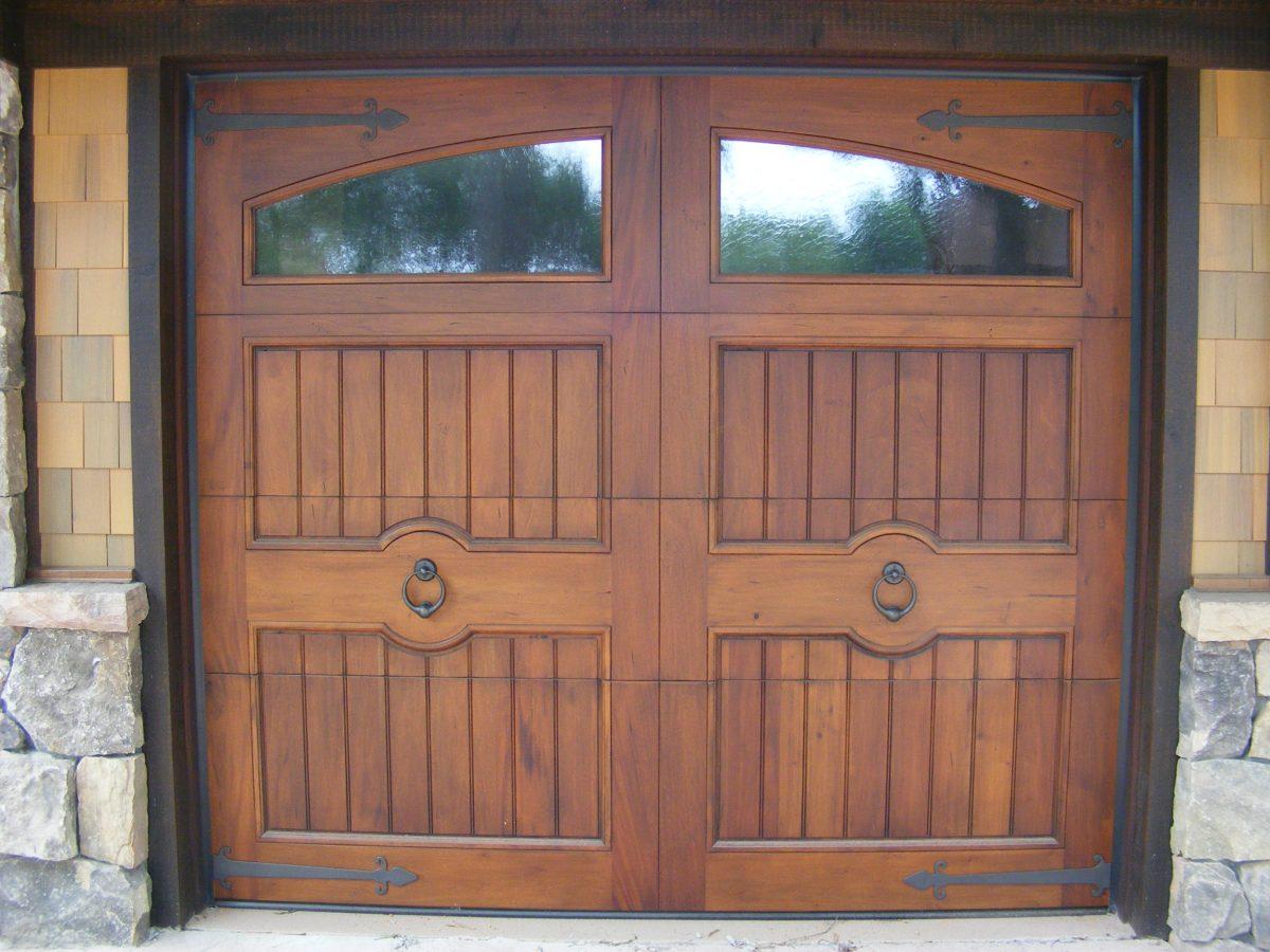 Barn Style Interior Doors