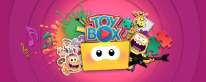 Featured AppyKids Toy Box