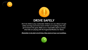 AppyKids ToyBox AR Drive StartUp