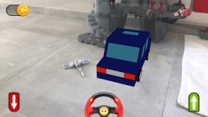 AppyKids ToyBox AR Drive Car